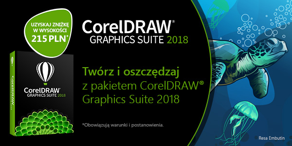 Webinary CorelDRAW GS 2018
